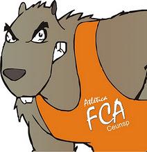 Mascote da AAAFCAD