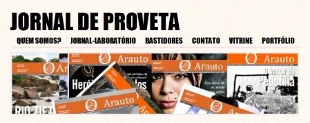 Blog Jornal de Proveta