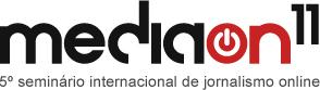 Logo MediaOn 2011